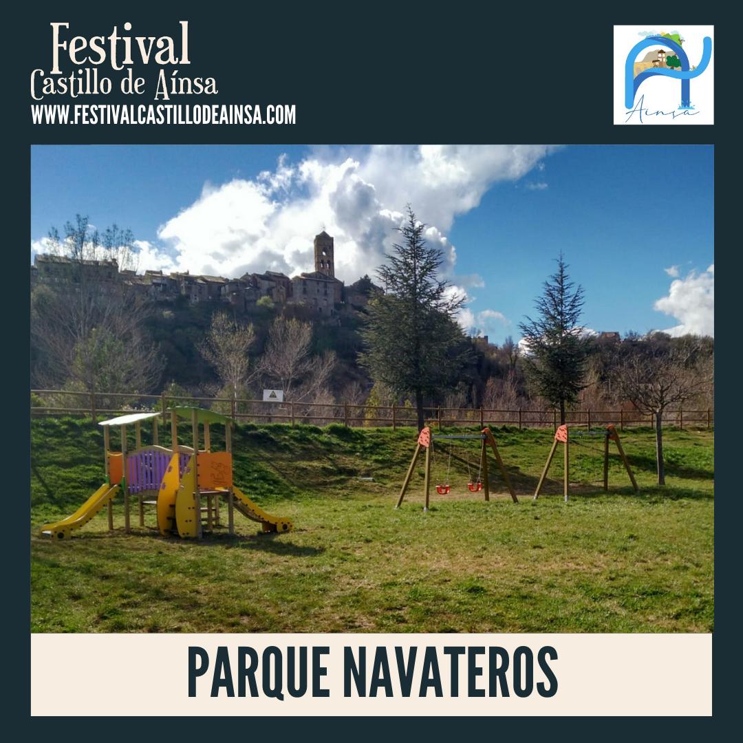 Parque Navateros