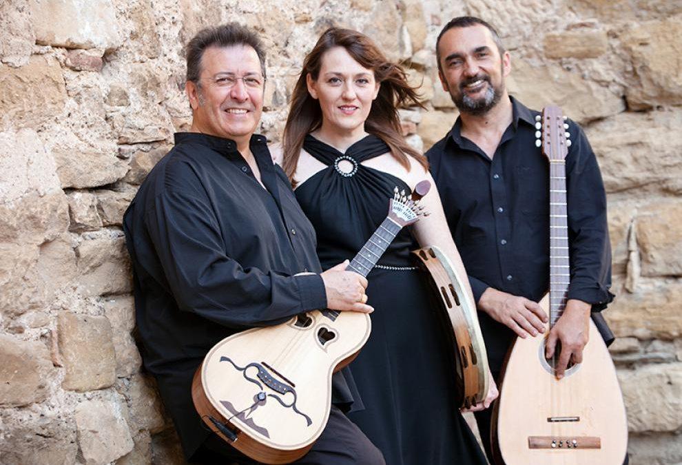 Seis espectáculos para celebrar el ecuador de la programación del Festival Castillo de Ainsa